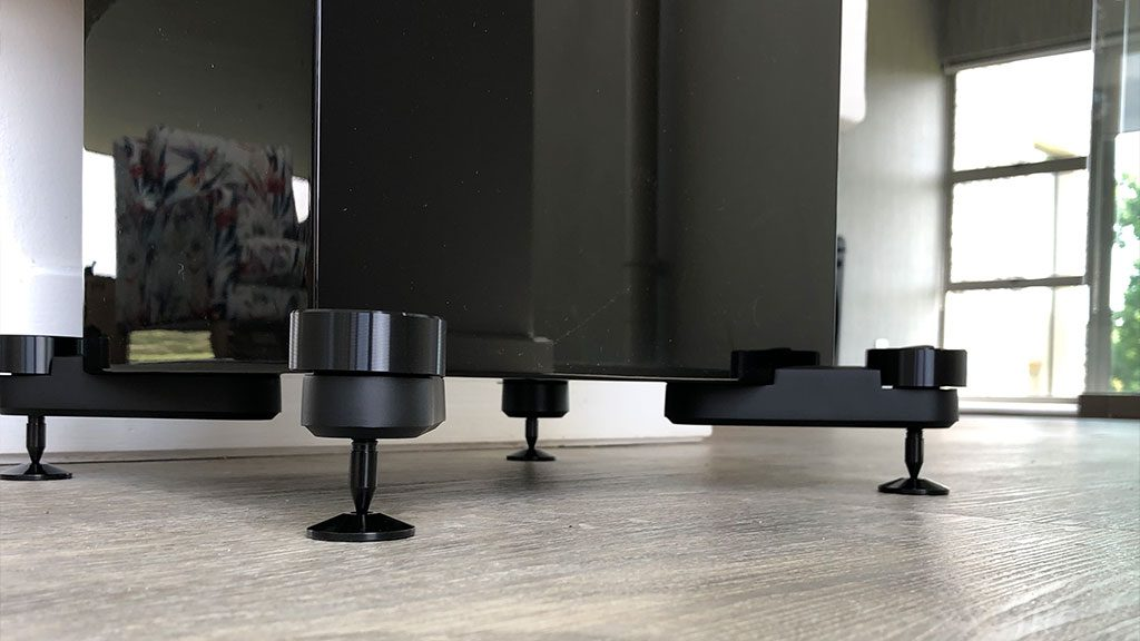 KEF R Series Floorstanding Speakers