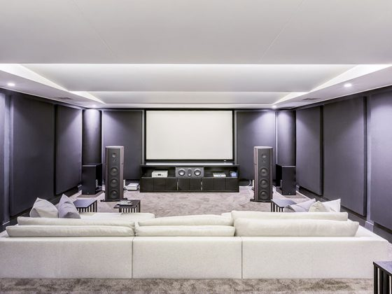 High End Stereo and Home Theatre