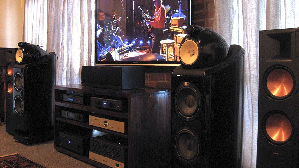 Stereo vs Home Theatre