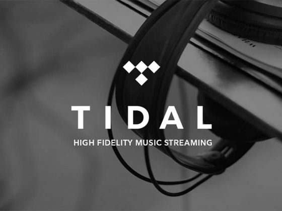 Tidal Streaming Service