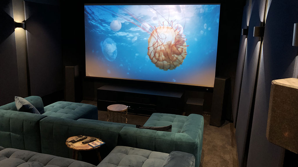 Klipsch Cinema