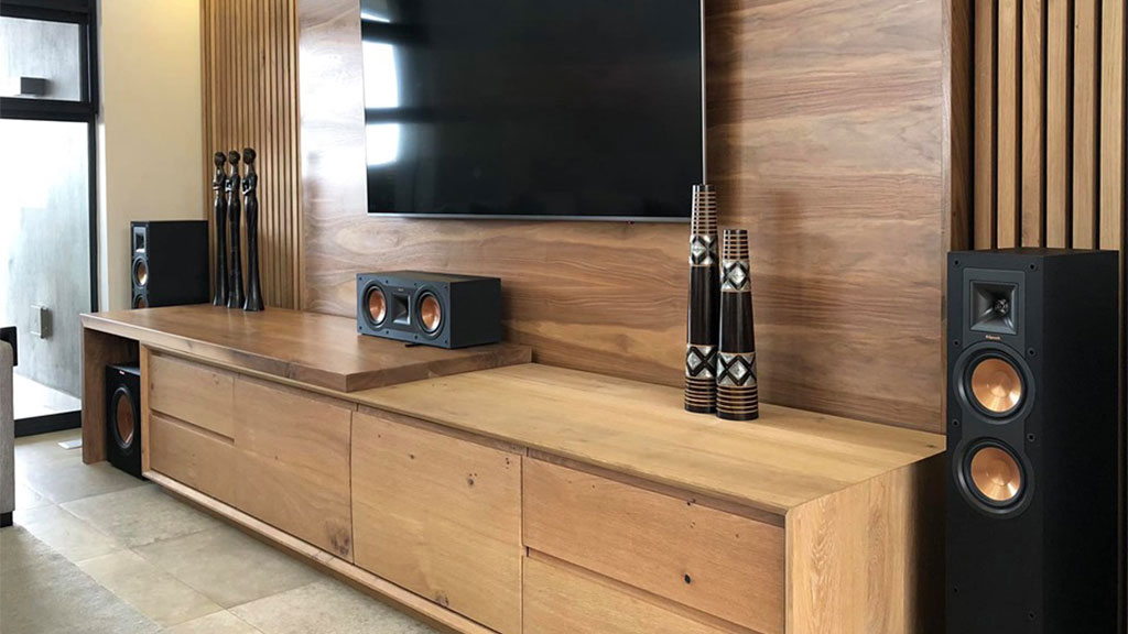 Klipsch Home Theatre