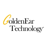 Golden Ear Technology Logo