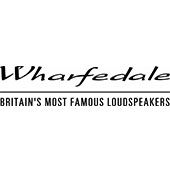 Wharfedale Logo